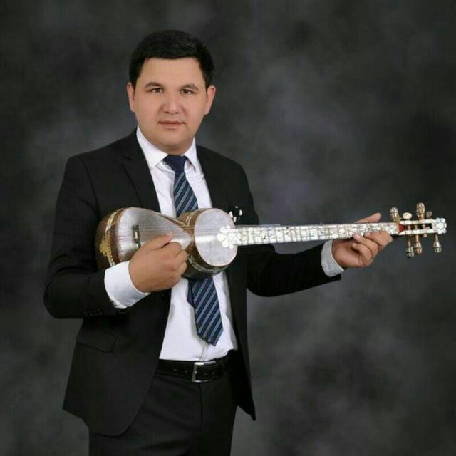 Mamurjon Rahimov - Obil aka