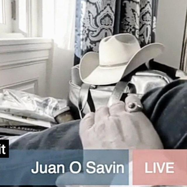 JuanOSavin - Channel statistics Juan O Savin. Telegram Analytics