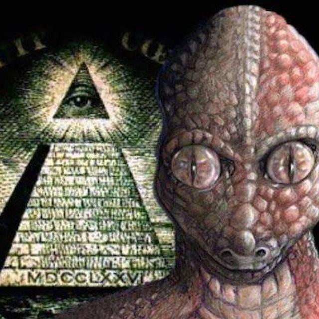illuminatiexposedreptilain - Channel statistics Reptilian Illuminati  Exposed. Telegram Analytics