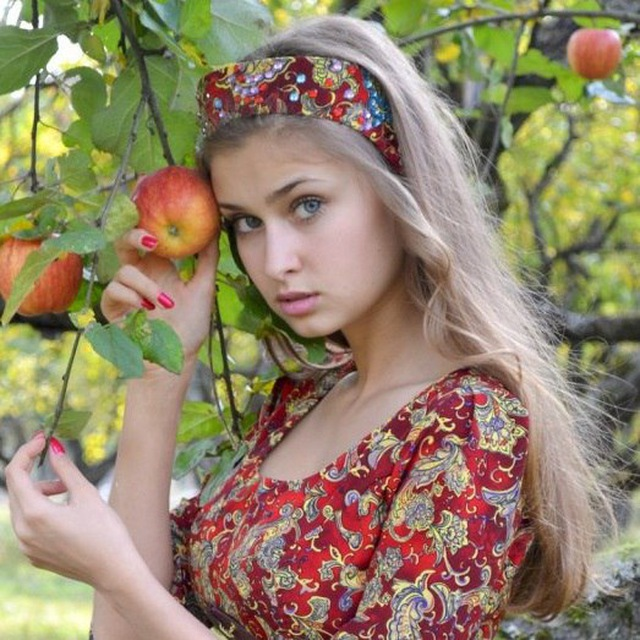 Girls russen Russian Girls