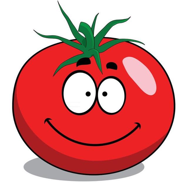 фото, картинки с помидорами прикольные путин