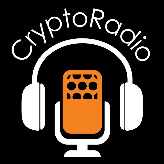 cryptocurrency radio