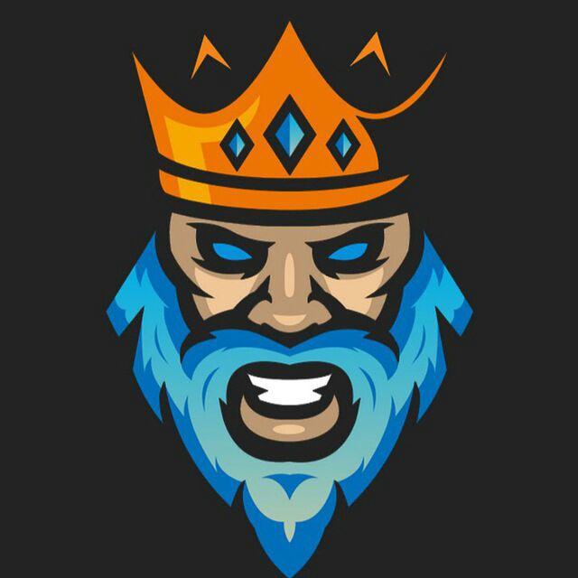 Картинка короля на аву