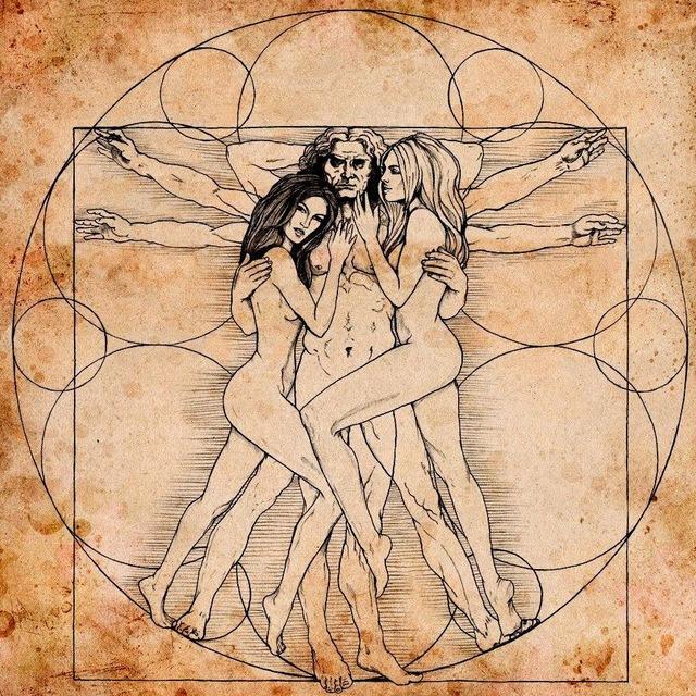 Polyamory ženatý a datování legendado