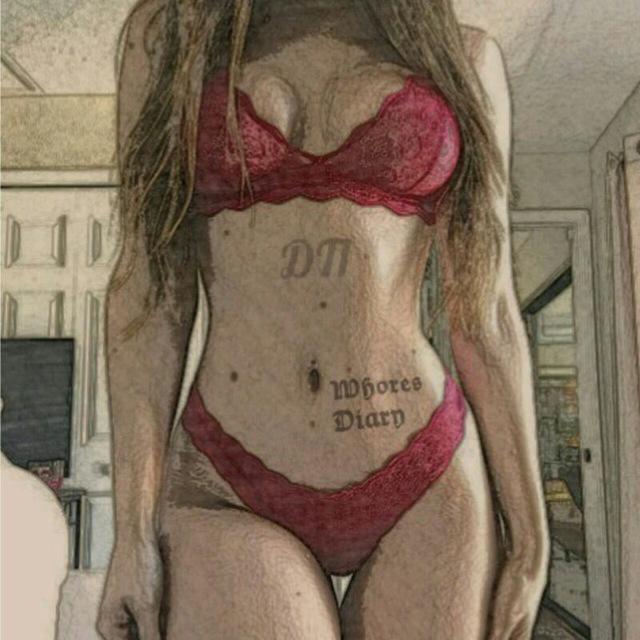Дневнике проституток настоящая жизнь проституток
