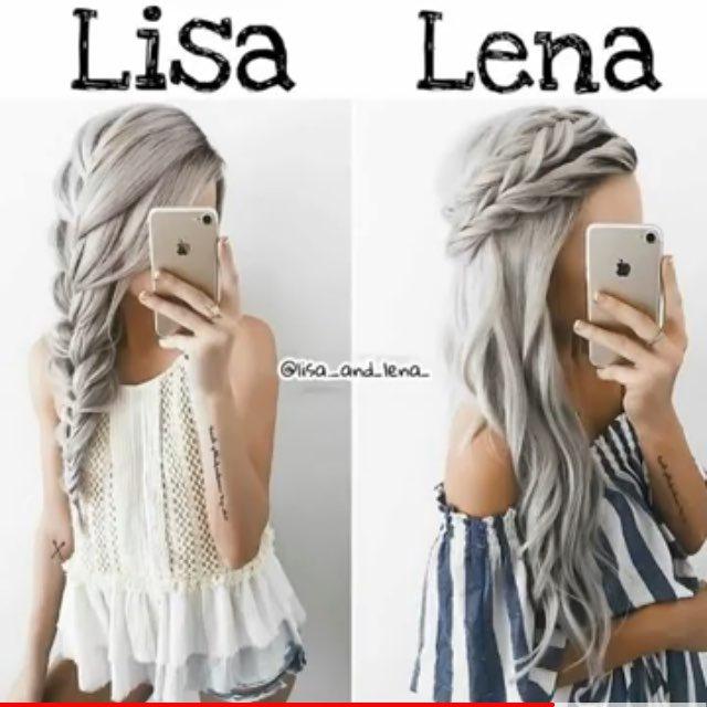 lisa_andlena - Channel statistics Lisa or Lena. Telegram Analytics